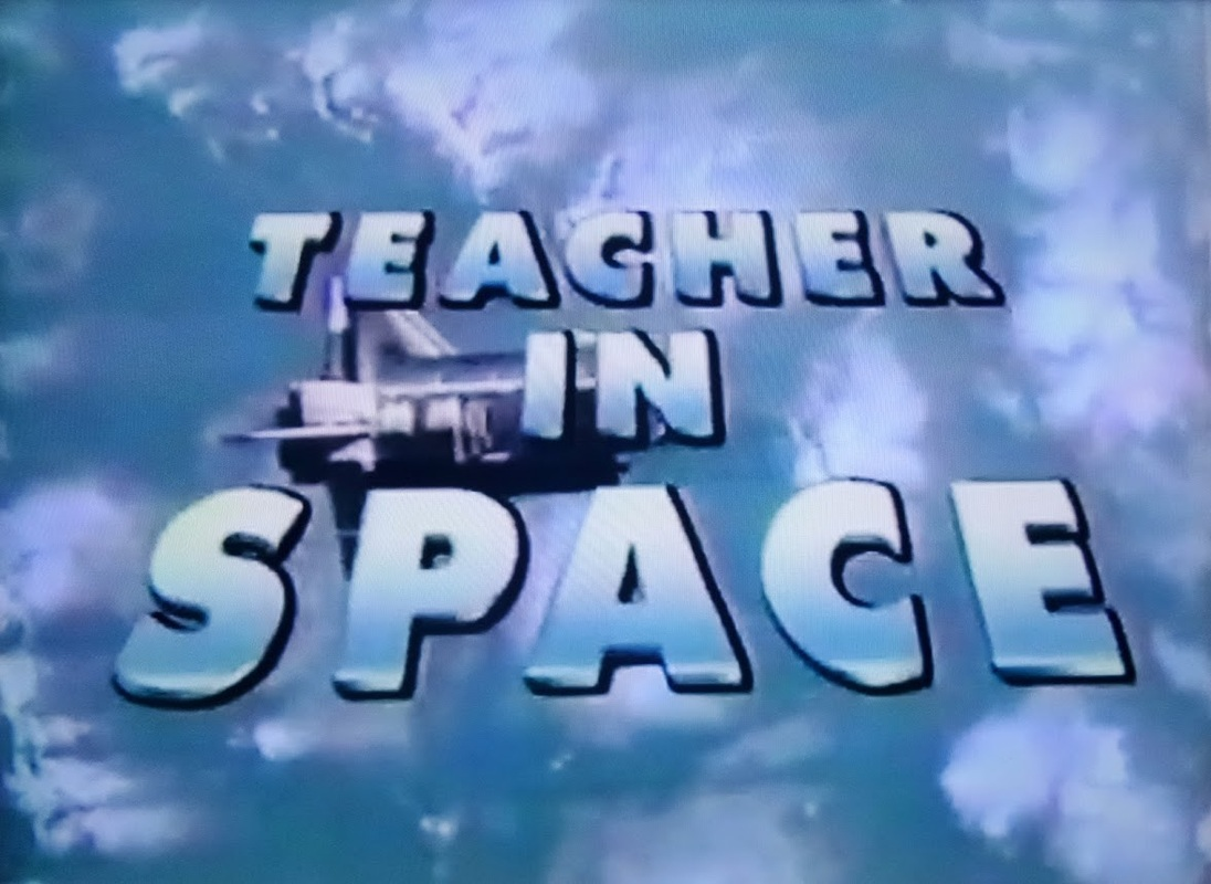 Teacher In Space Christa McCauliffe